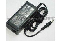 Фирменное зарядное устройство от сети для ноутбука Asus K50ij + гарантия