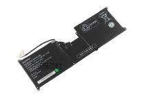 Фирменная оригинальная встроенная аккумуляторная батарея для ноутбука SONY Vaio Tap 11 SVT11 VGP-BPS39 + гарантия