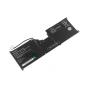 Фирменная оригинальная встроенная аккумуляторная батарея для ноутбука SONY Vaio Tap 11 SVT11 VGP-BPS39 + гаран..