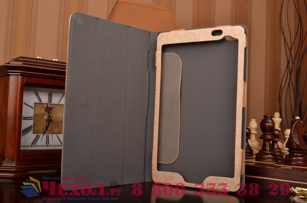 Чехол Huawei MediaPad M2 A01L 10.0 Partson Black T-078