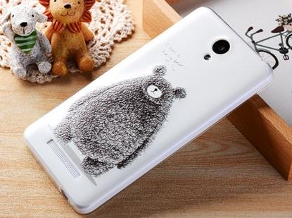Mobile-review com Xiaomi Redmi 2A и новые аксессуары