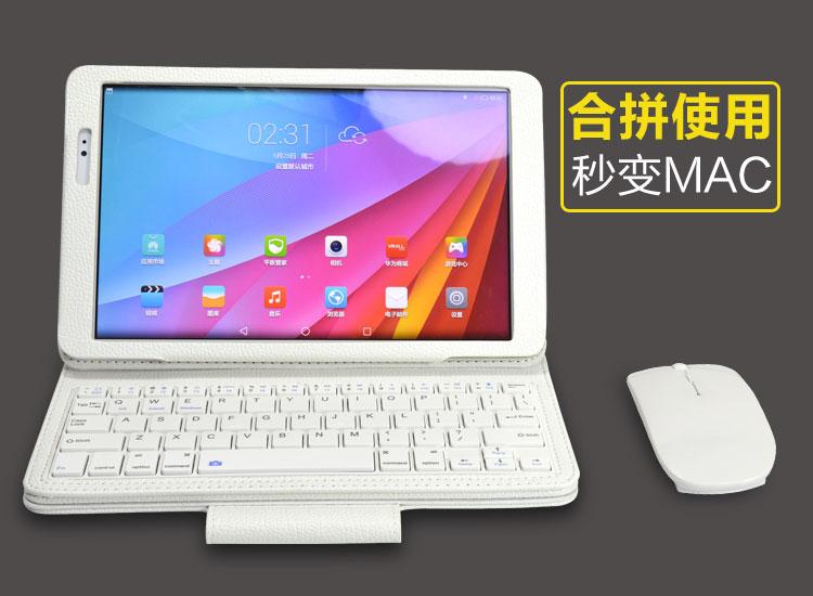 Чехол Huawei MediaPad M3 Lite 10 G-Case Executive Black GG-814