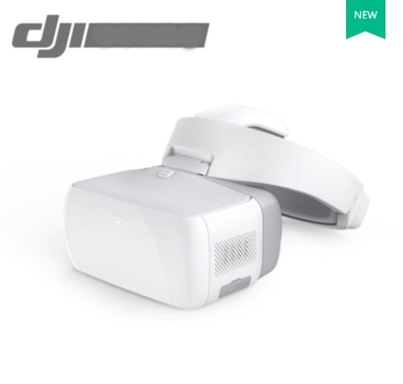 Заказать очки dji goggles в пенза квадрокоптер dji phantom 4 обзор
