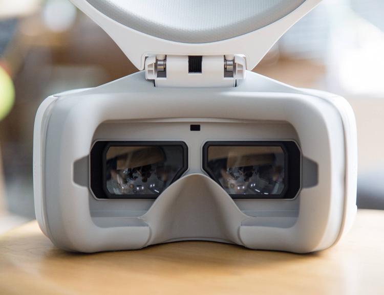 Купить dji goggles для dji в саранск увеличить дальность dji phantom